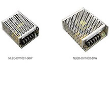 Indoor high-power LED driver (24 V)
