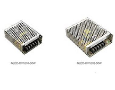 Indoor high-power LED driver (12 V)